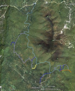 Google Earth Screen Shot